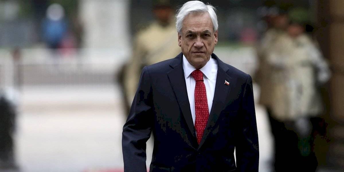 Por fin una medida rápida y drástica: fue el propio Piñera quien pidió la renuncia de subsecretaria Bravo
