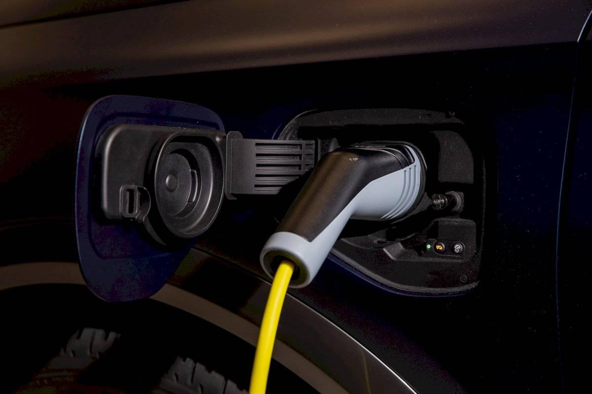 Autos eléctricos SEAT