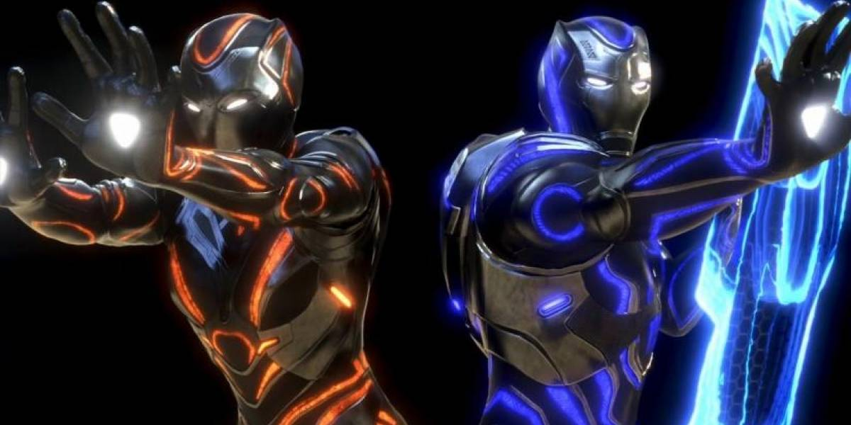 Avengers Damage Control, Marvel escala en el mundo de la realidad virtual