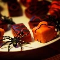 La receta de Halloween más fácil del mundo