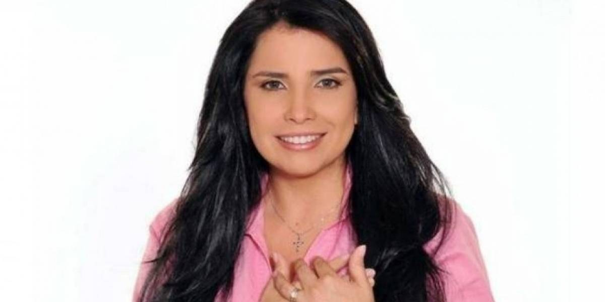 """Es maquiavélica"": describen el perfil criminal de Aída Merlano"