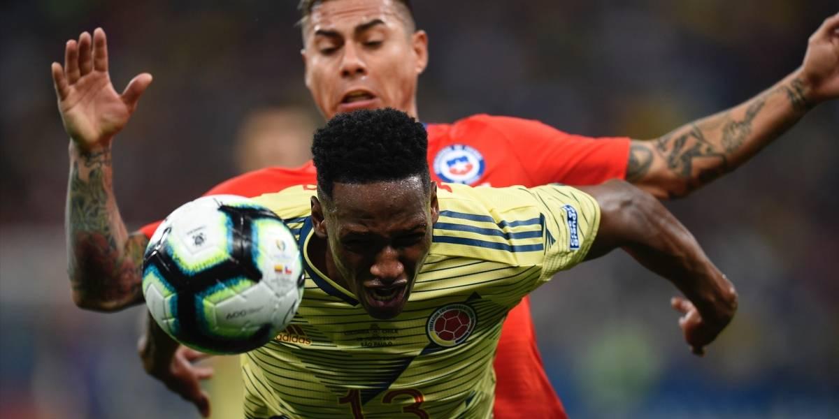 La Comisión Antiviolencia de España reveló alarmante información para el amistoso Colombia vs. Chile
