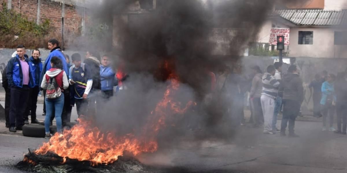 Paro Nacional: Espectáculos artísticos y culturales del Municipio de Quito quedan suspendidos