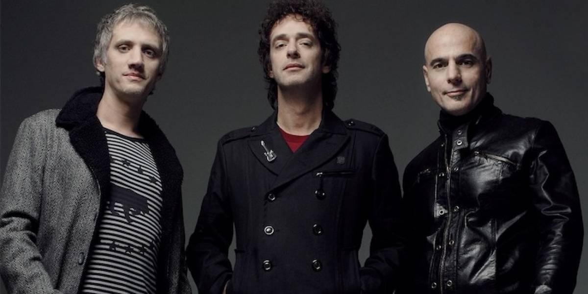 Comienza la venta de entradas para show de Soda Stereo