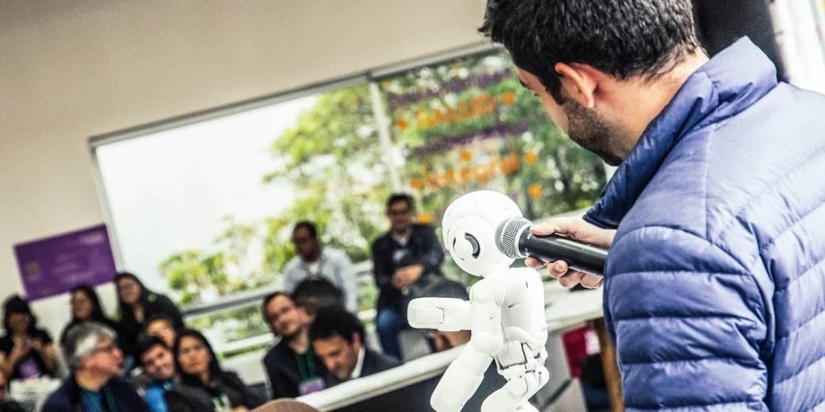 Así fue la primera Hackathon de innovación en el sector salud en Colombia