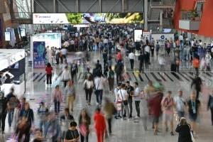 China realizó la primera exposición temática de importaciones a nivel nacional del mundo en noviembre de 2018