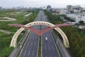 China, con un enorme potencial de mercado, se está convirtiendo en uno de los mercados más abiertos e inclusivos del mundo
