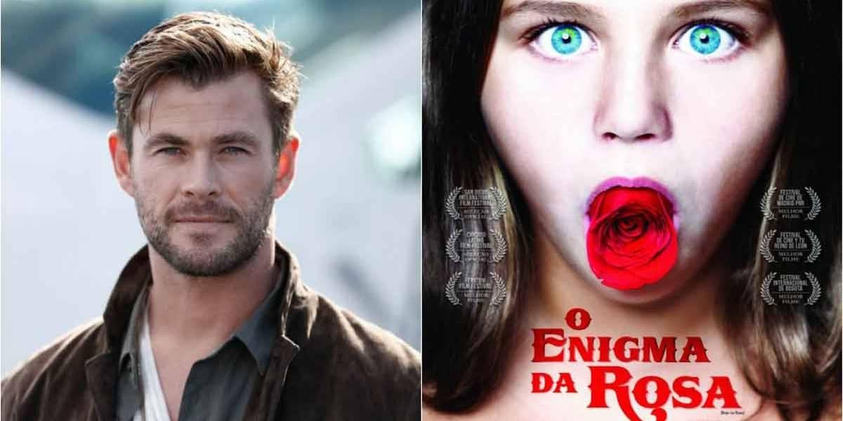Chris Hemsworth compra direitos do filme espanhol O Enigma da Rosa