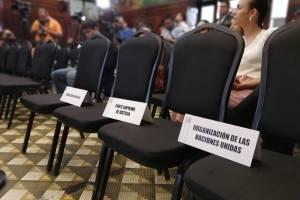 comisión del Congreso que investiga a CICIG