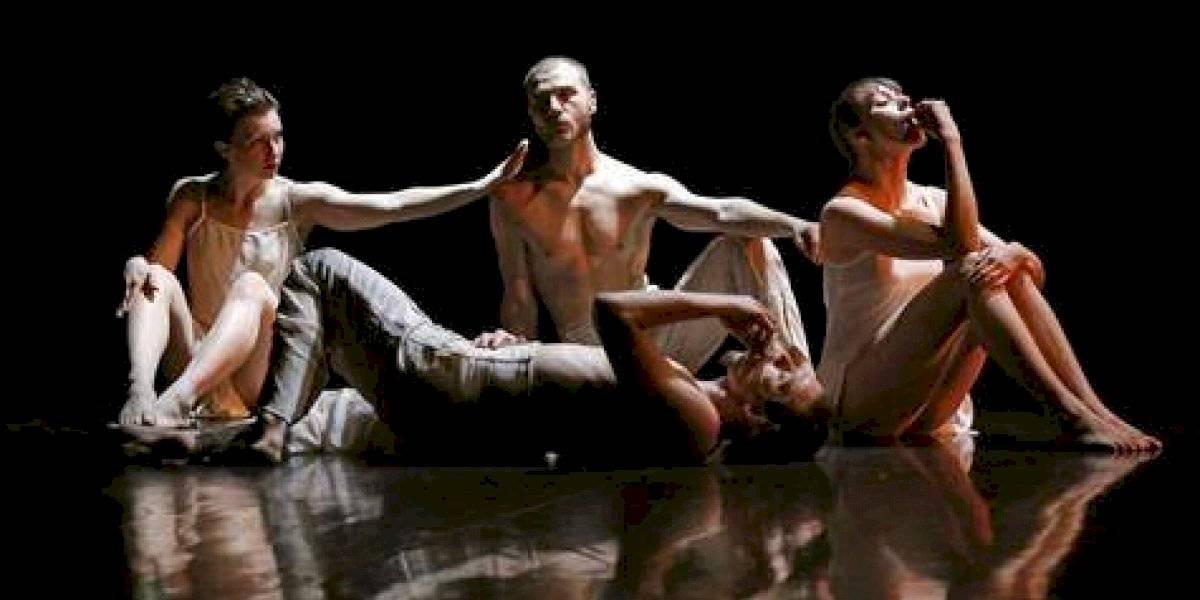 EDANCO 2019 continúa con presentaciones de danza local e internacional