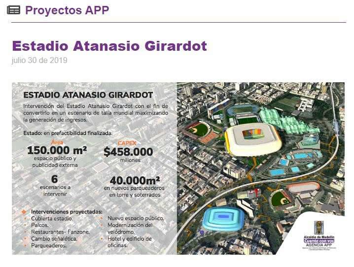 Nuevo Atanasio Girardot