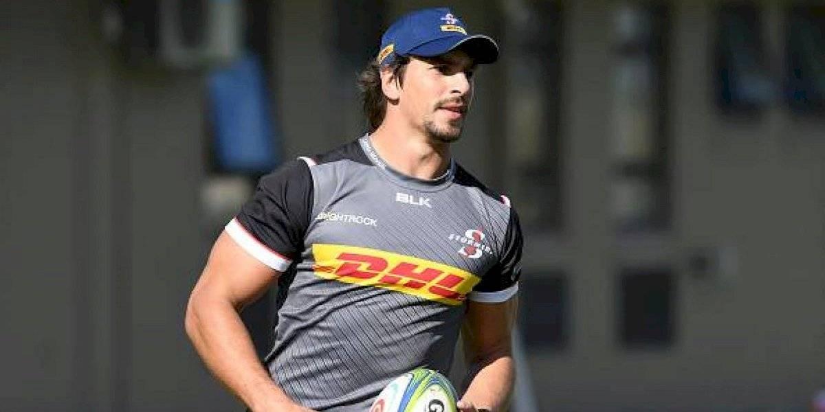 Estrella del rugby es investigado por acosos racistas contra persona en situación de calle