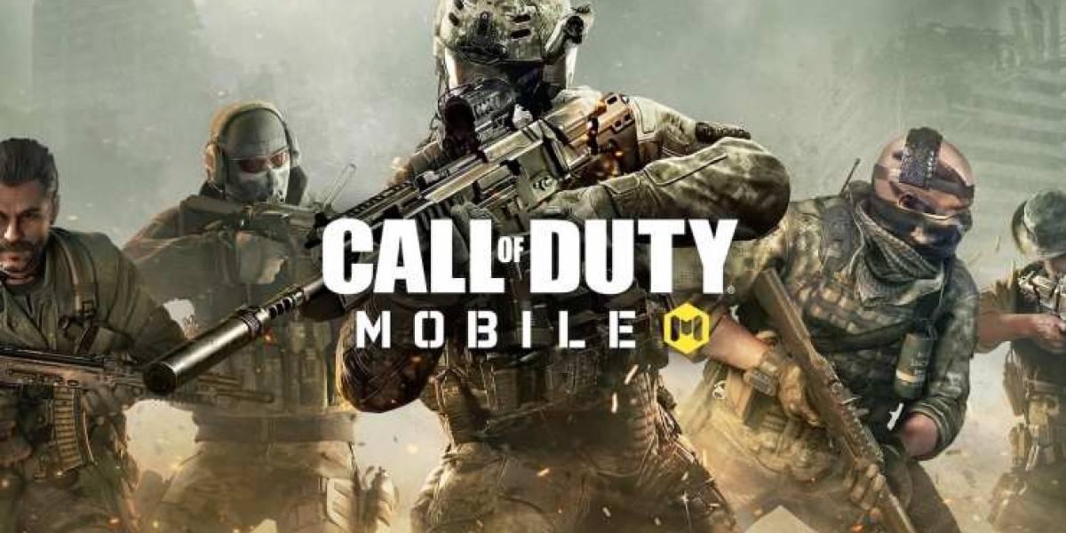 Disponível para Android e iOS, novo game Call of Duty: Mobile já contabilizou mais de 20 milhões de jogadores