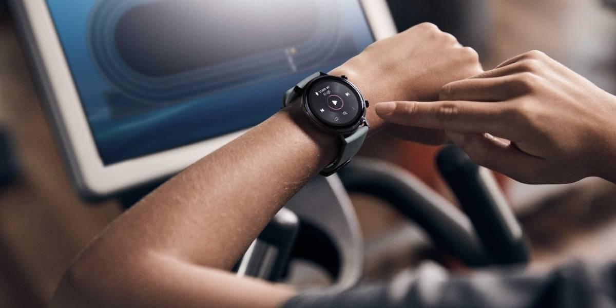 Huawei Watch GT 2, una nueva experiencia fitness
