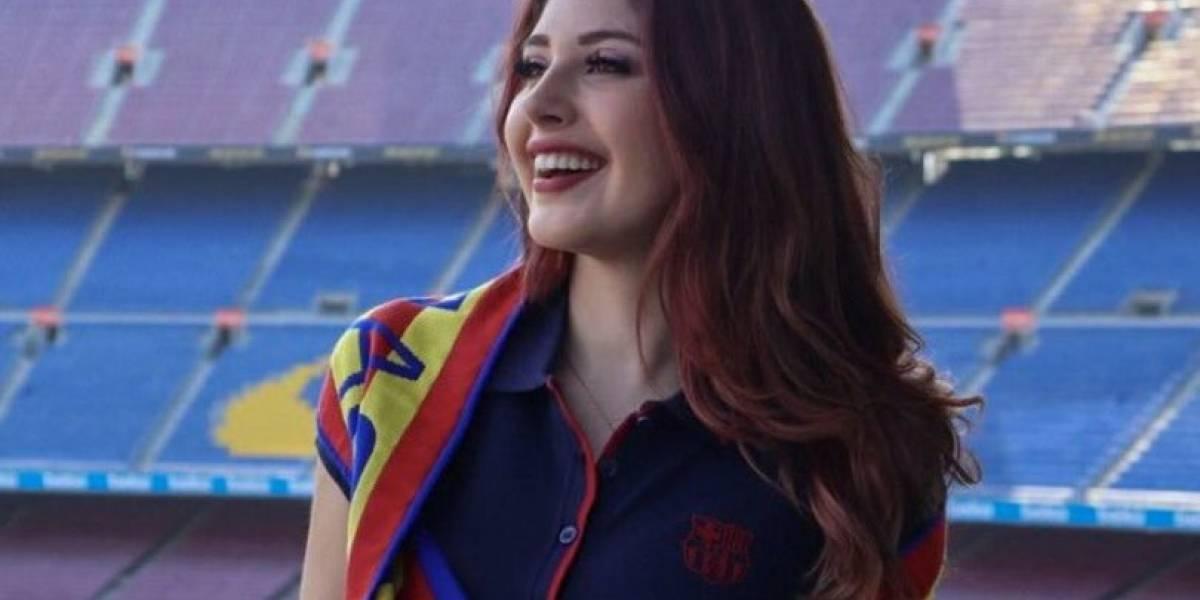 """Entrevista con iCata y su llegada al FC Barcelona: """"Al principio creí que era fake"""""""