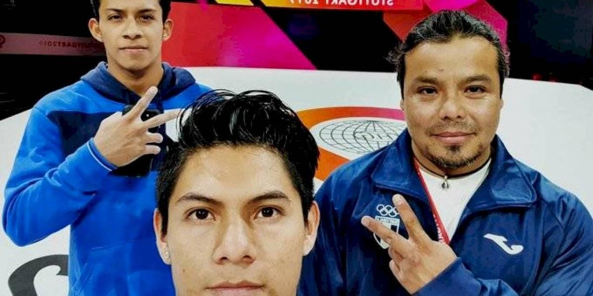 La gimnasia guatemalteca sueña con los Juegos Olímpicos de Tokio 2020