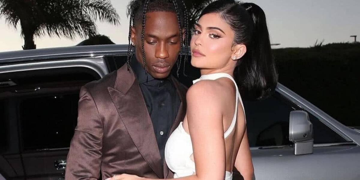 Se revela la separación de Kylie Jenner y Travis Scott ¿Ya está saliendo con otro?