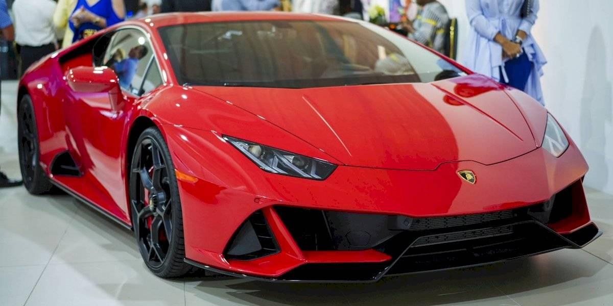 Lamborghini expande su presencia en Puerto Rico