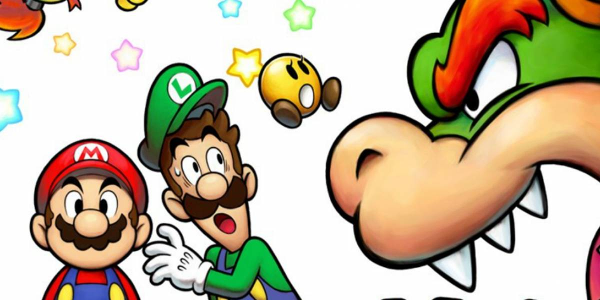 Los creadores de Mario & Luigi, AlphaDream, se declaran en bancarrota