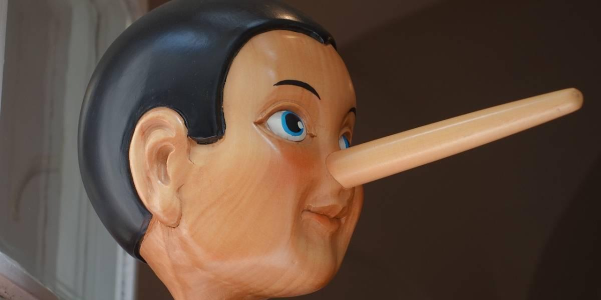 Mentirle a tu hijo lo convertirá en un adulto deshonesto y desadaptado