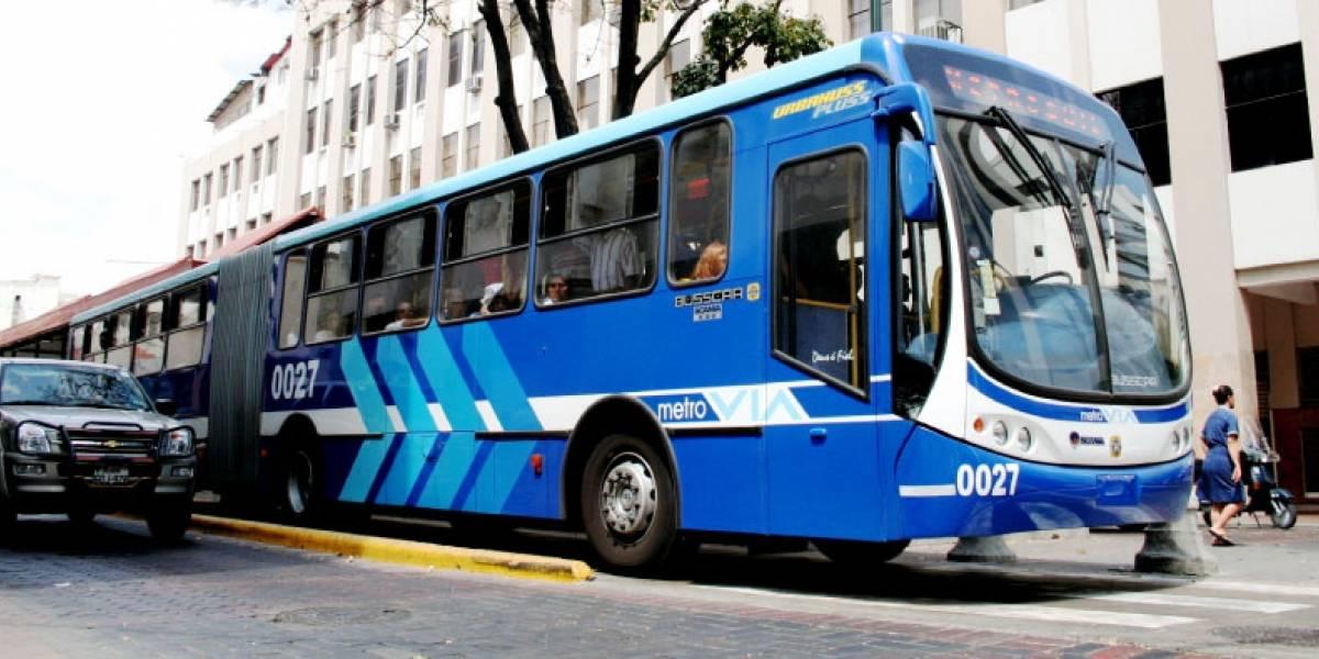 Toque de queda en Guayas: Metrovía empezará a cerrar sus operaciones desde las 14:00