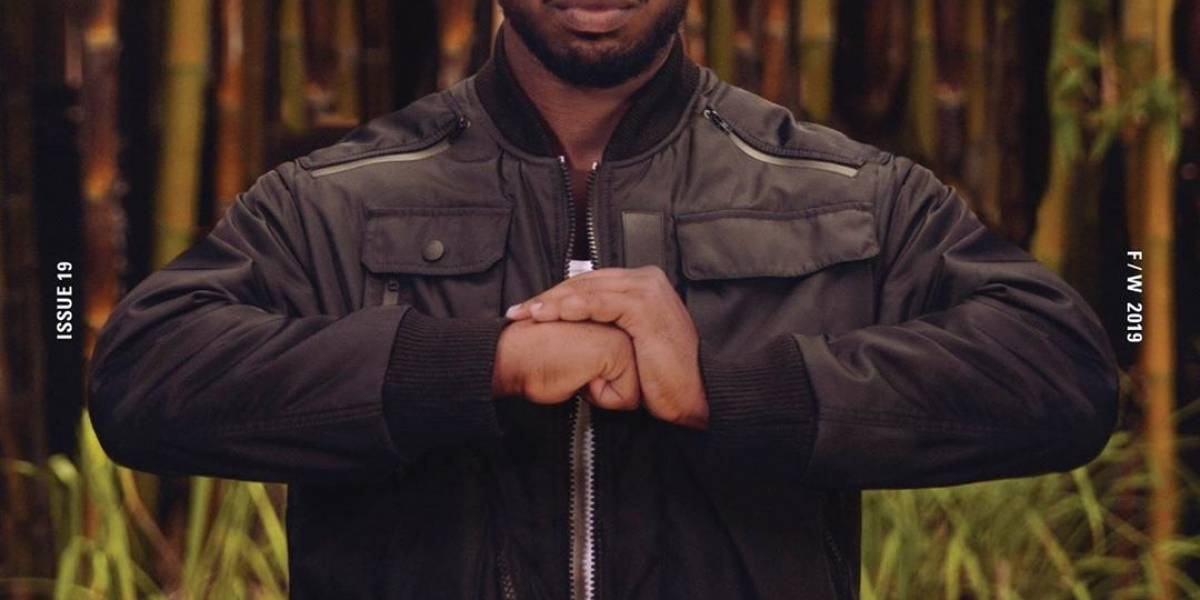 Otaku assumido, Michael B. Jordan, de 'Pantera Negra', lança roupas inspiradas em Naruto