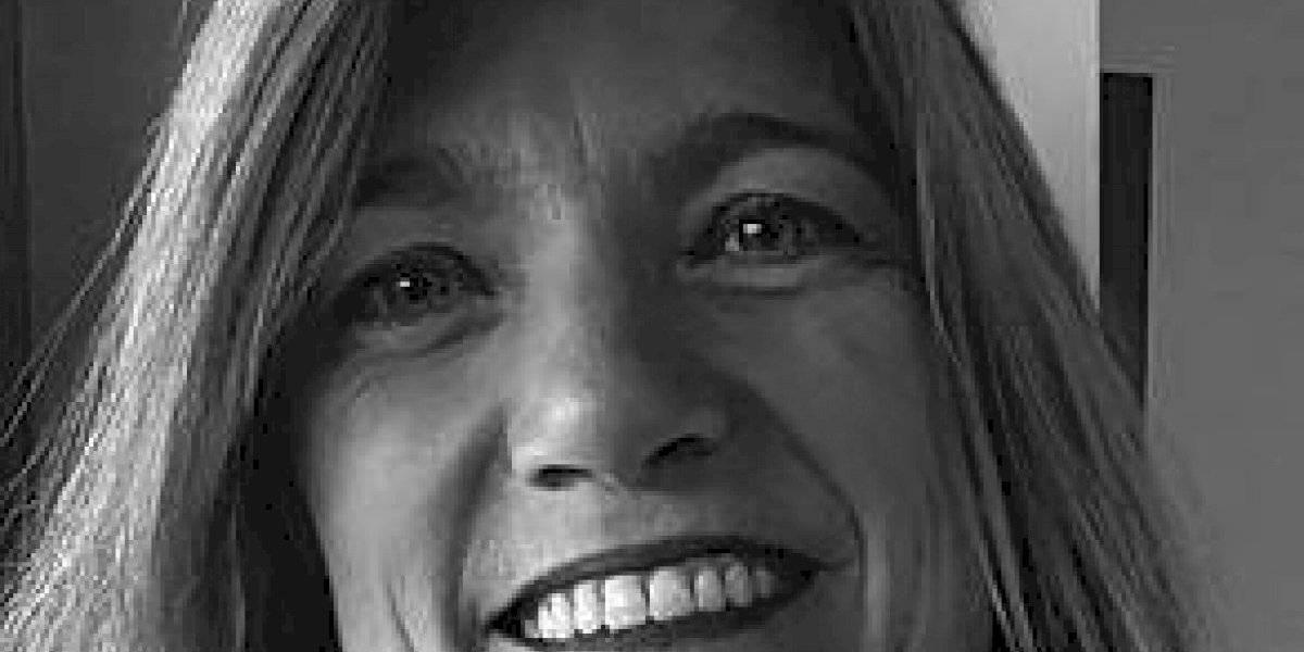 """Gemma Cernuda dictará la conferencia """"La Mujer no es el nicho es el Mercado"""""""
