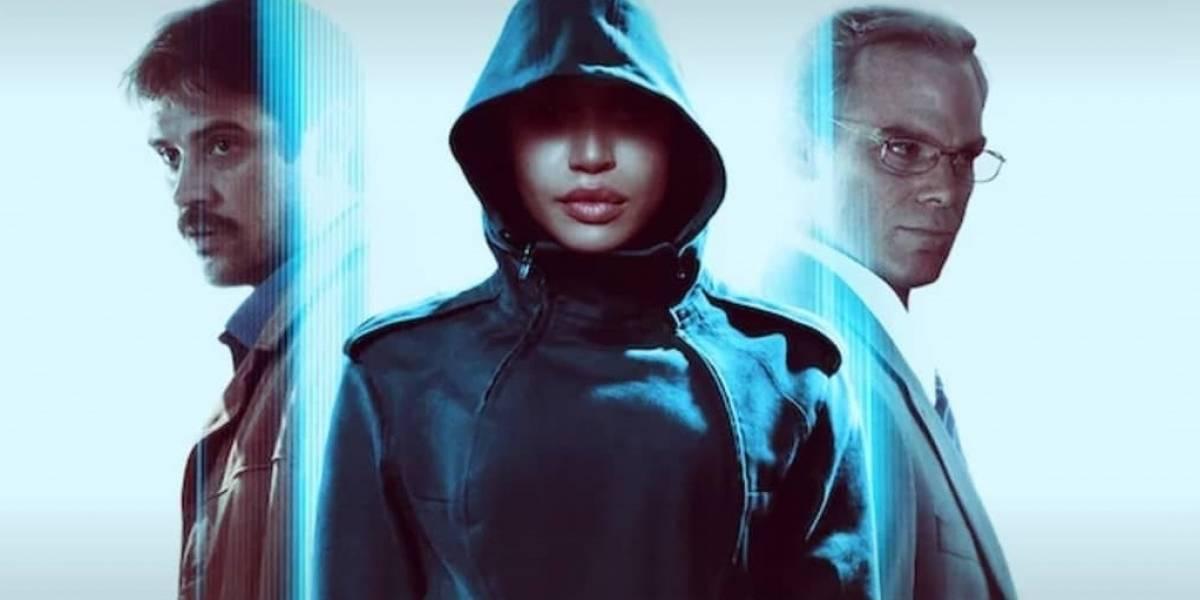 Ocultos por la Luna: el nuevo thriller original del Netflix de ciencia ficción que divide a los críticos
