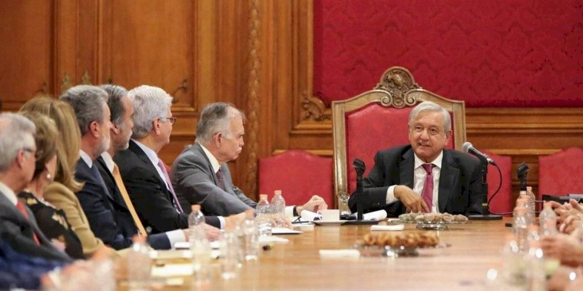 En Palacio Nacional las cosas ya no caminan despacio: AMLO