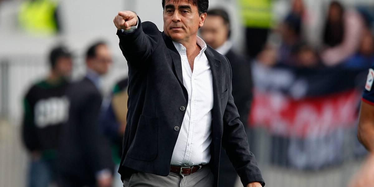 """Quinteros y su opinión del Superclásico: """"Pensamos en nosotros, este partido no nos saca del foco"""""""