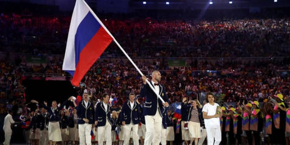 5 cosas que debes saber de la crisis deportiva en Rusia