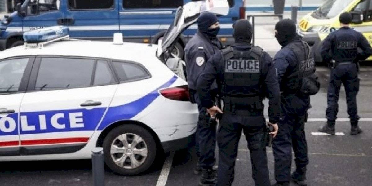 Matan a 4 agentes en cuartel frente a Notre Dame en París
