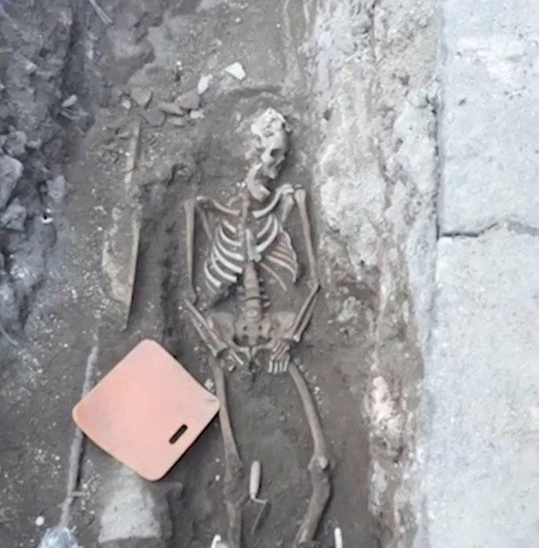 Roma momias