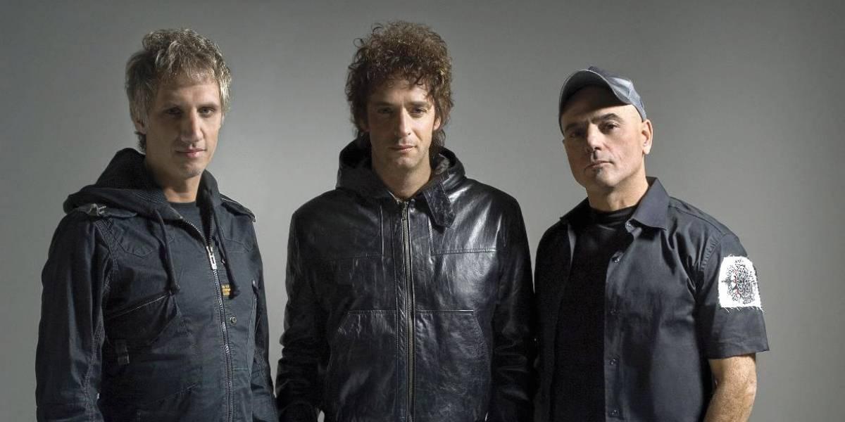 ¡Soda Stereo regresa! La agrupación ofrecerá conciertos en México