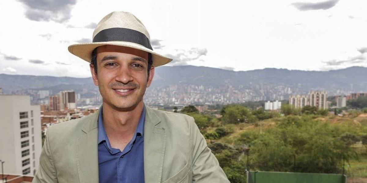 """""""Me sueño una Medellín industrial, pero sostenible y que la riqueza repercuta en el bienestar colectivo"""": Víctor Correa"""