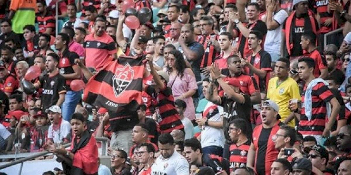 Série B 2019: como assistir ao vivo online ao jogo Vitória e Sport