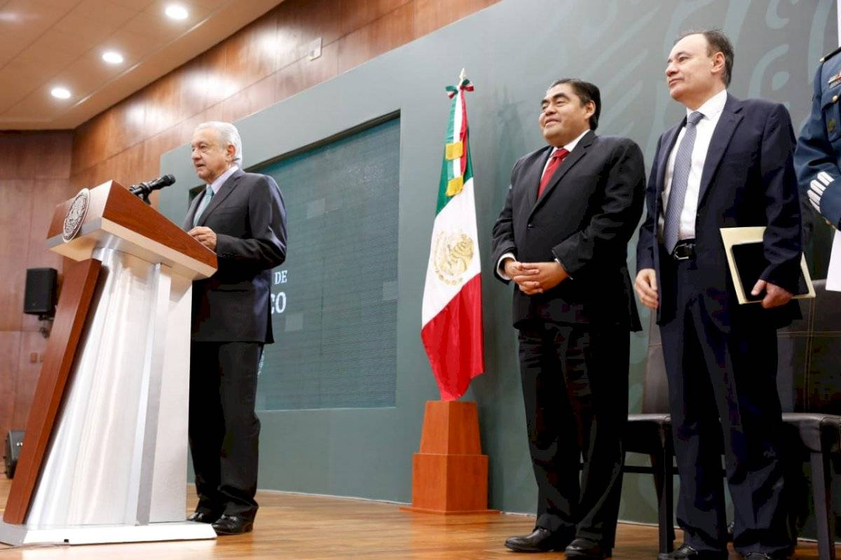 Foto: Cortesía/ Gobierno de Puebla