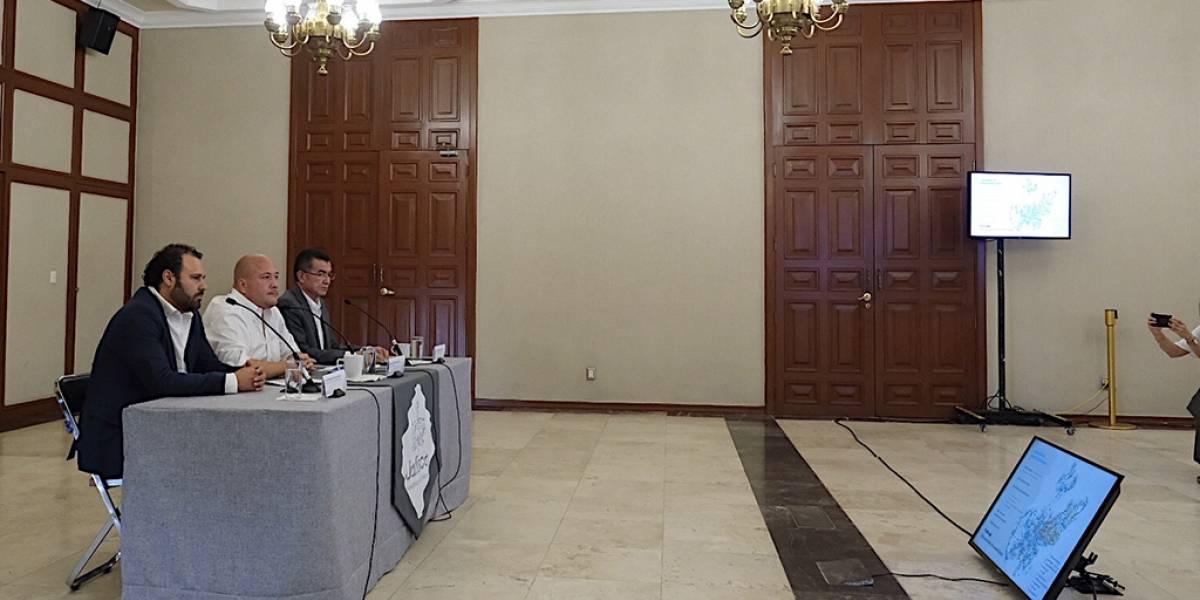 Gobierno de Jalisco tendrá su propia red de internet para todo el estado