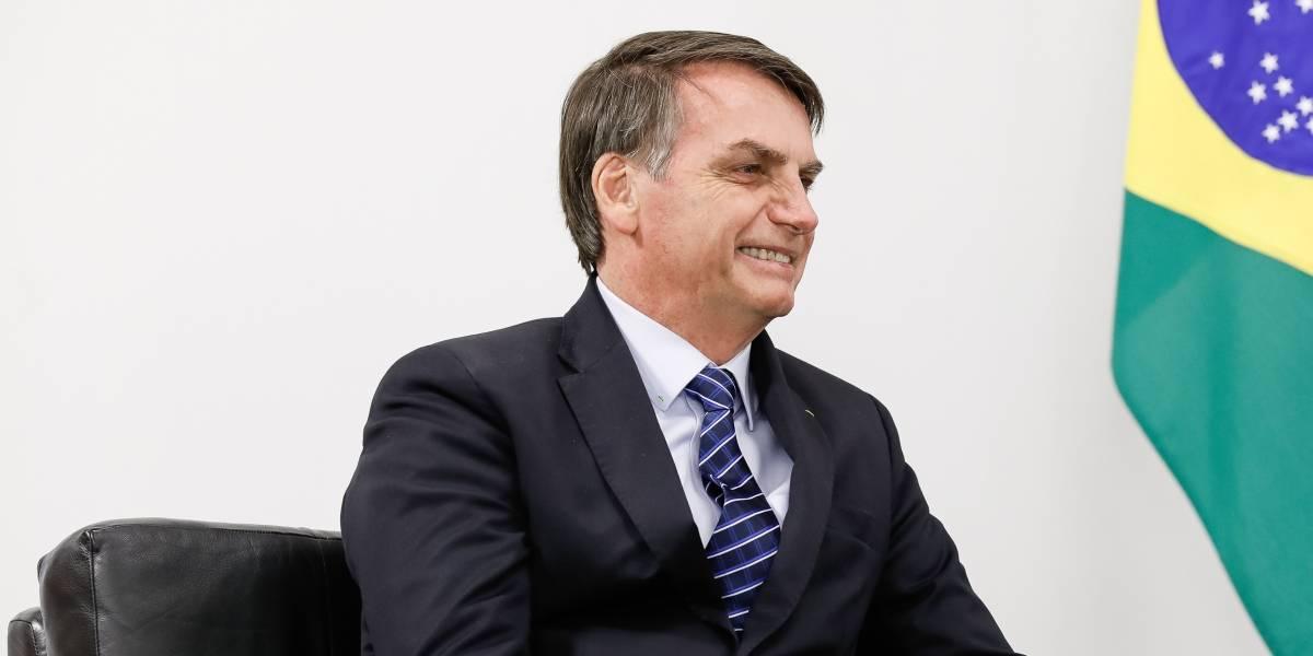 CNI/Ibope: mais da metade da população desaprova a maneira de Bolsonaro governar