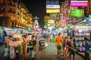 Tailandia: Lugares imprescindibles para visitar con poco presupuesto
