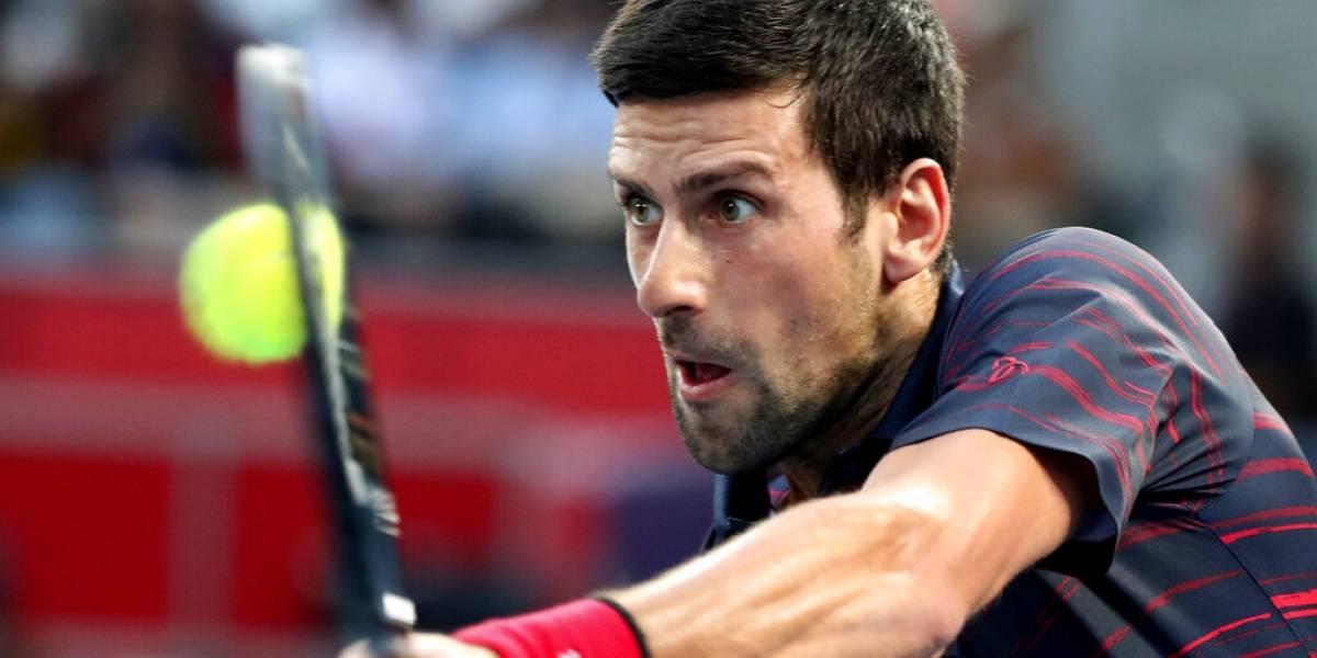 El tenis tiene protocolos para volver a las competencias