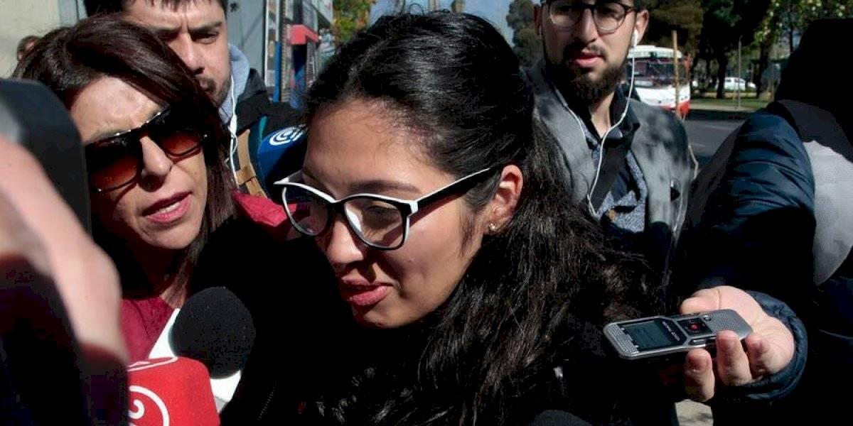 Formalizan a hija de juez Vásquez por perjurio al postular a Poder Judicial