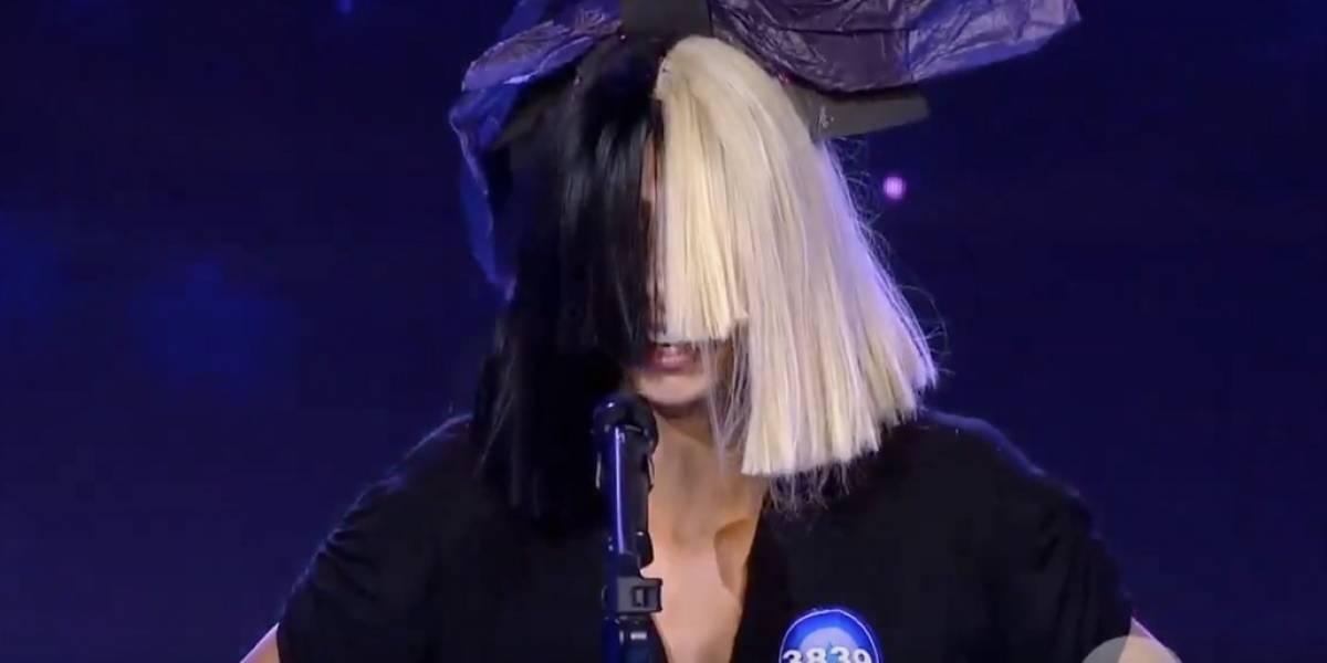(Video) Le salió imitadora a Amparo Grisales en 'Yo me llamo' y la diva se emberracó