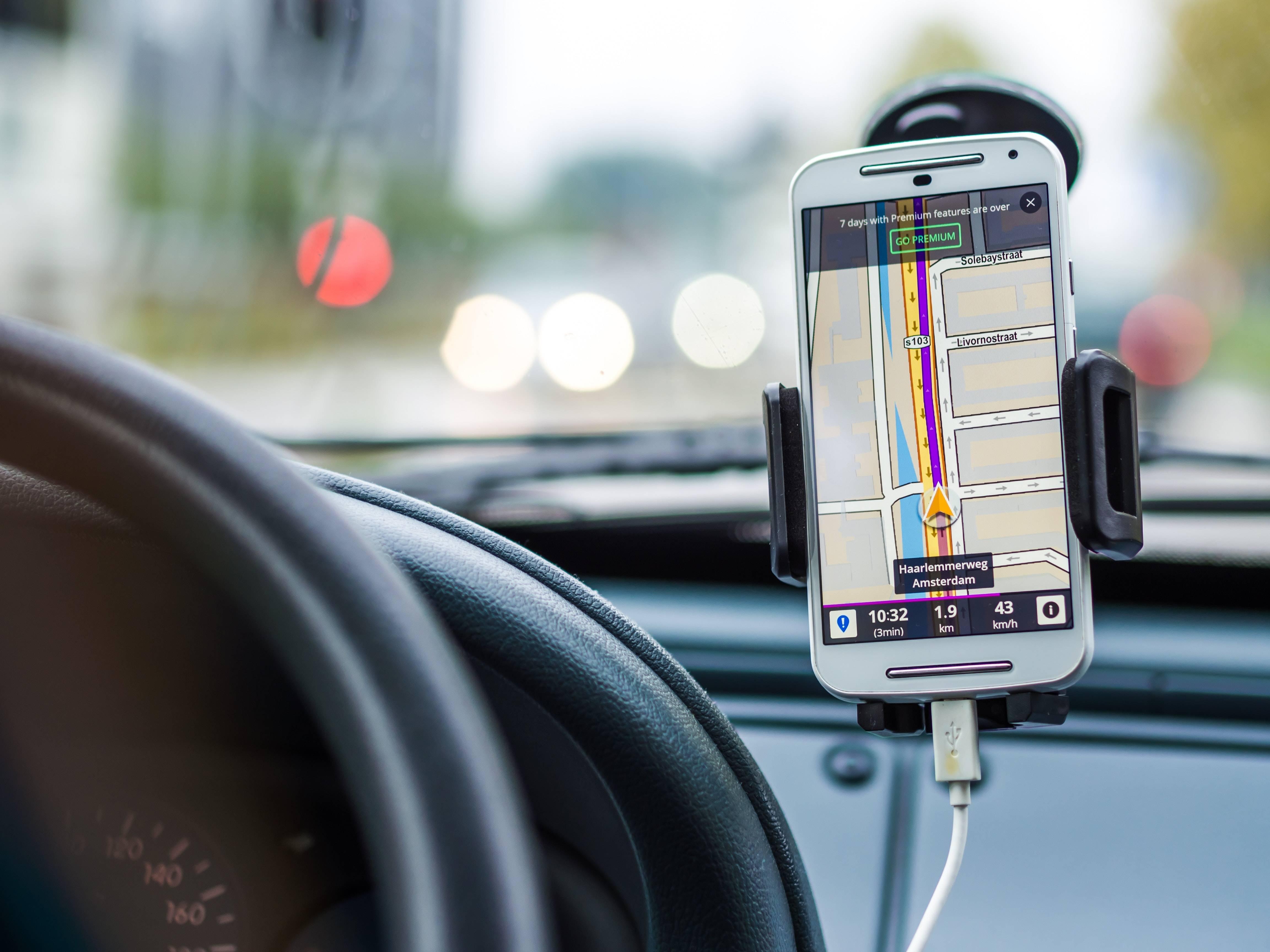 Waze habilita sistema que permite evitar pago de TAG en las vías que lo tengan