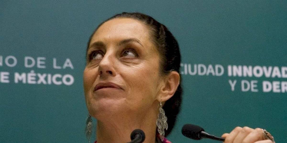 Claudia Sheinbaum destaca labor de Jesús Orta tras su renuncia