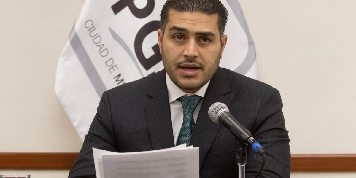 Quién es Omar Hamid García Harfuch, nuevo titular de la SSC CDMX