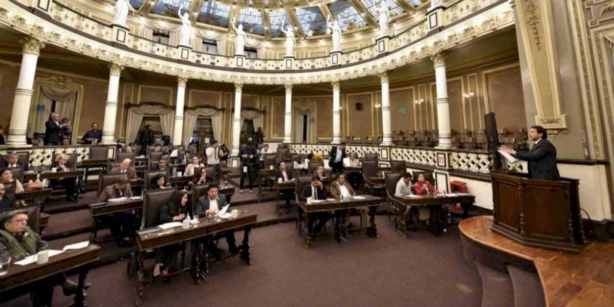 Congreso de Puebla aprueba 10 perfiles para llegar a la Auditoria Superior