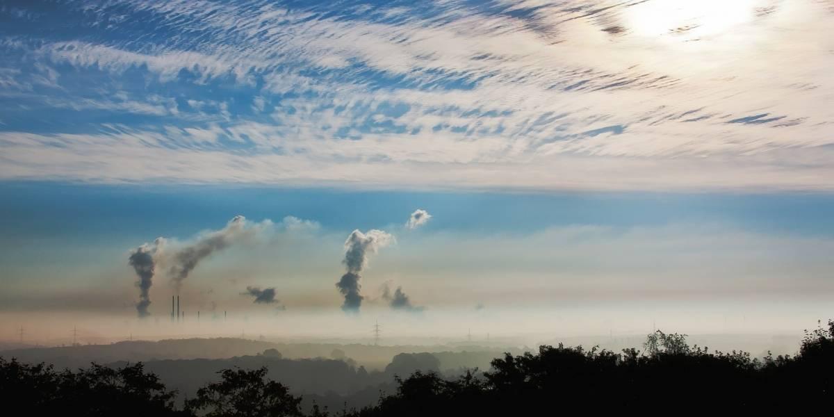 Estudio asocia la contaminación ambiental con el aumento de delitos violentos