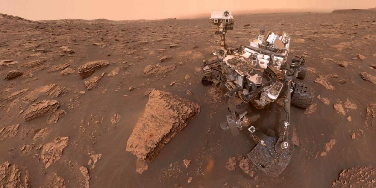 Cientistas da NASA realizam difícil operação de resgate interplanetário em Marte