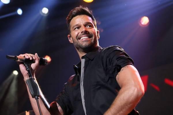 Festival De Viña 2020 En Vivo.Festival De Vina 2020 Ricky Martin Es El Nuevo Artista